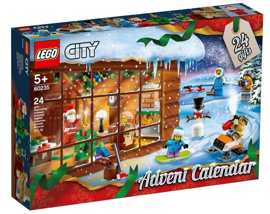Calendario Dellavvento Harry Potter 2019.Lego Calendario Dell Avvento 2019 Annunciati I Nuovi Set