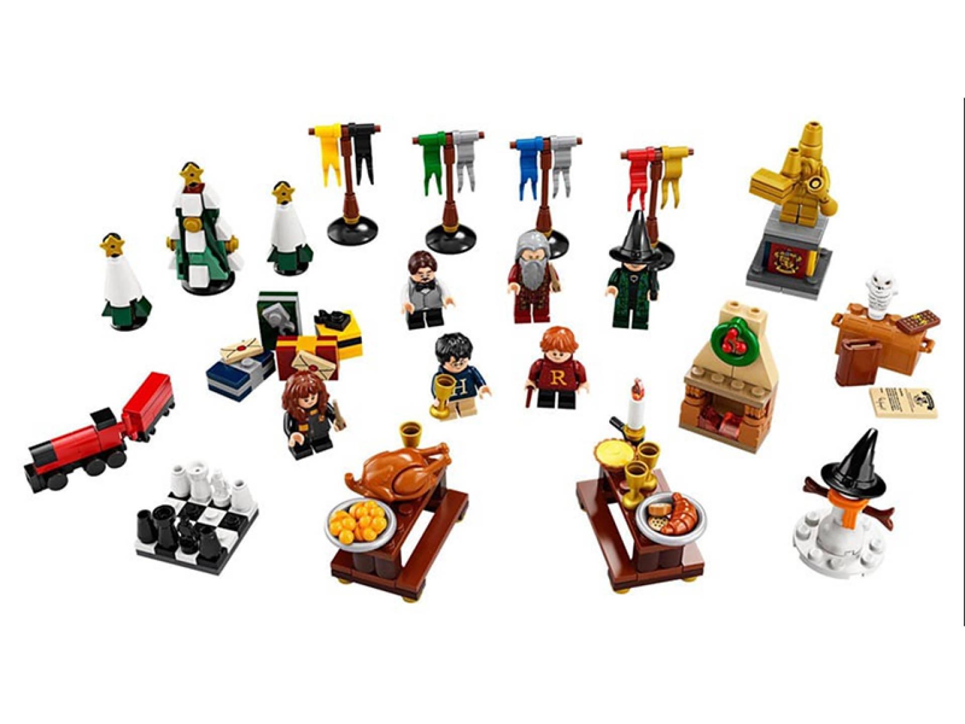 Calendario Avvento Lego City.Lego Calendario Dell Avvento 2019 Annunciati I Nuovi Set