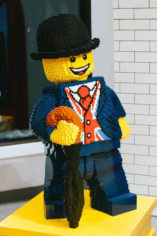 Come calcolare il valore dei set Lego