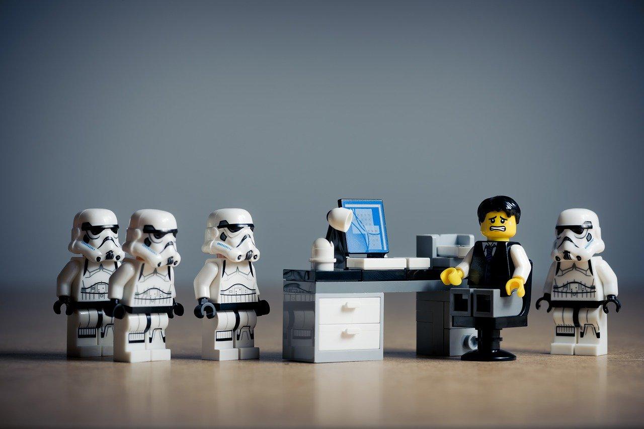Dove acquistare i Lego® online ai tempi del Coronavirus
