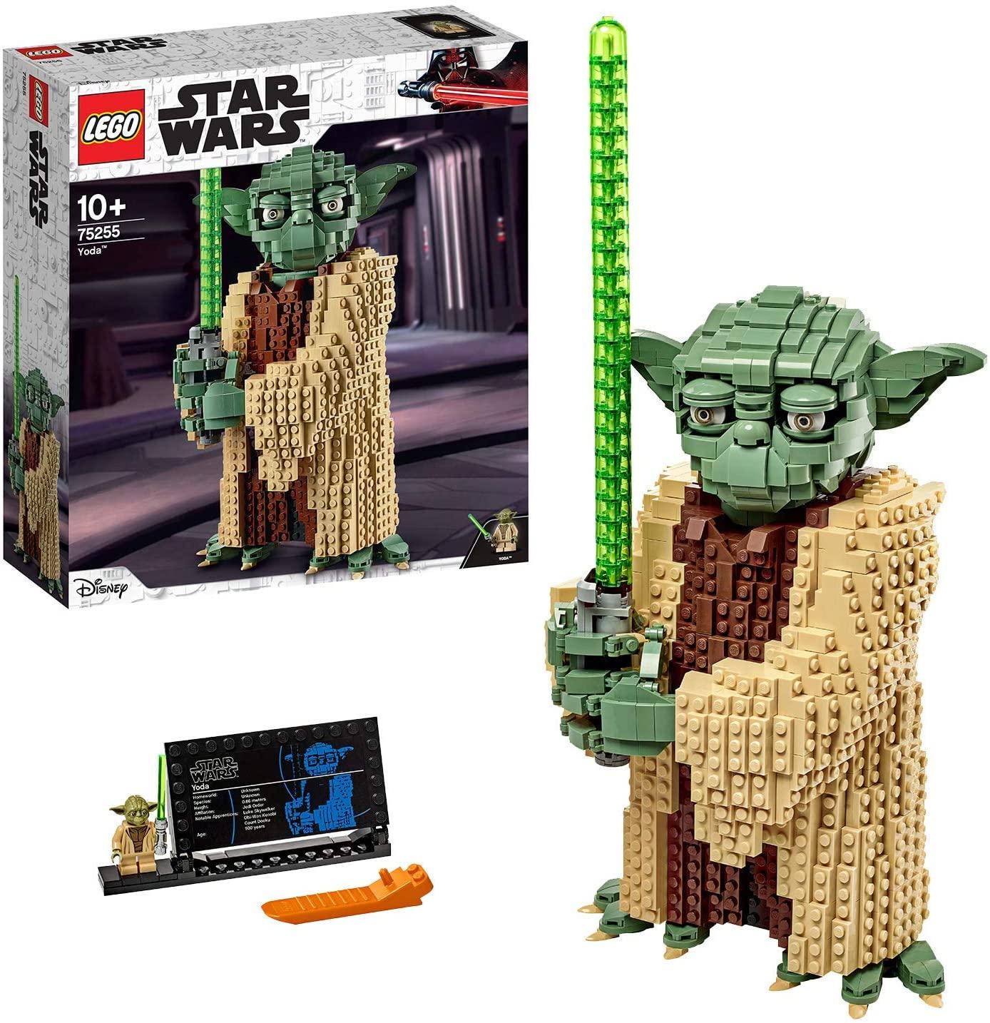 Lego Star Wars Yoda