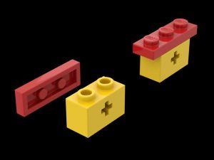 Glossario Lego - Azmep