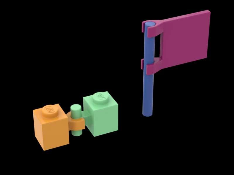 Azmep Clip Glossario Lego
