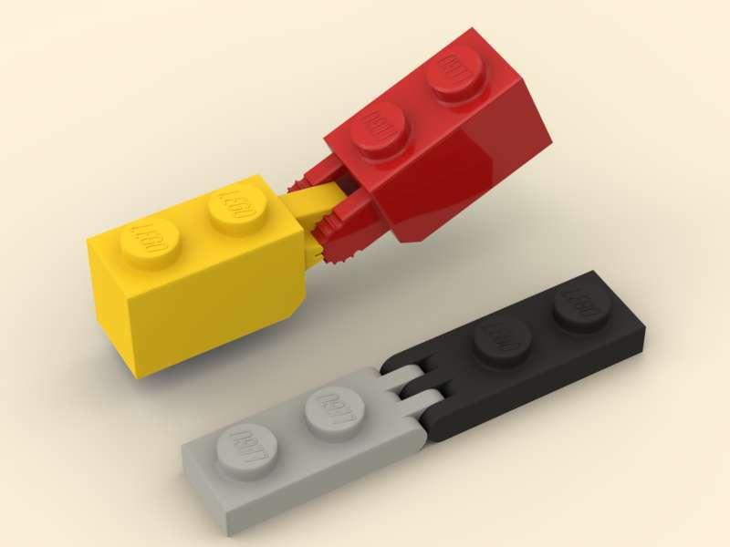 Azmep Huge Glossario Lego