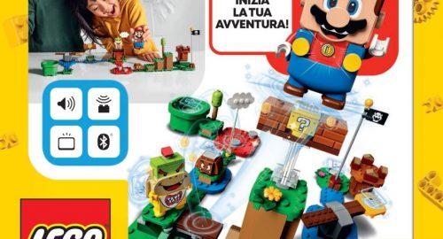 Catalogo Lego Giugno/Dicembre 2020: da oggi disponibile!