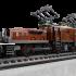 Lego Locomotiva Crocodile disponibile da domani!