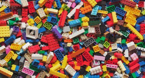 Dove comprare mattoncini Lego sfusi