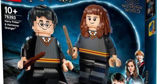 Nuovi set Lego Harry Potter disponibili in pre-ordine!