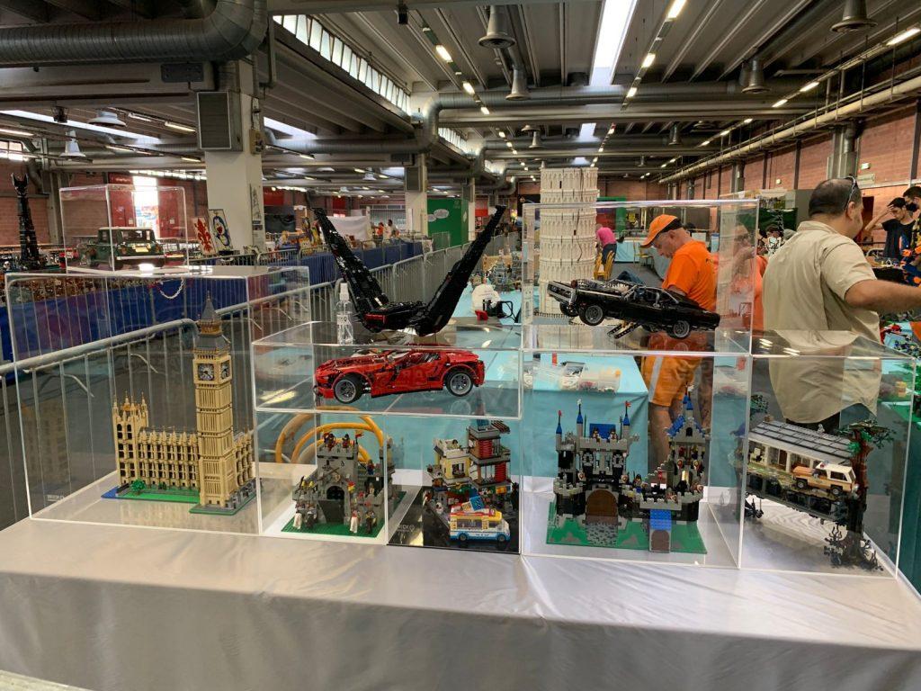 Teche Lego Mondena Nerd