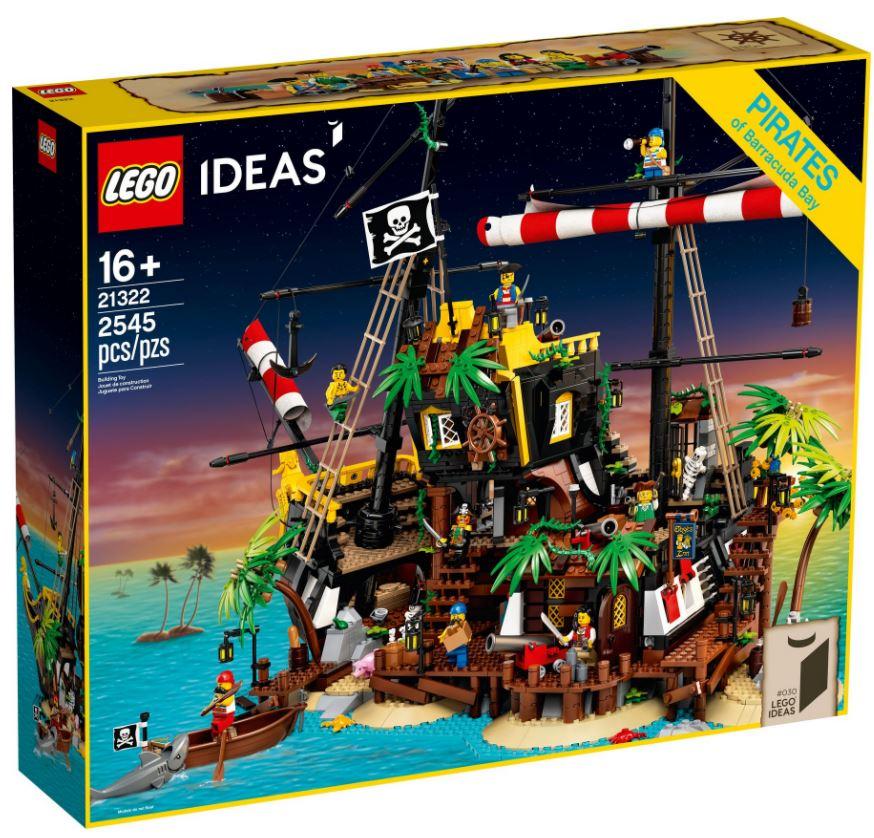 I pirati di Barracuda Bay