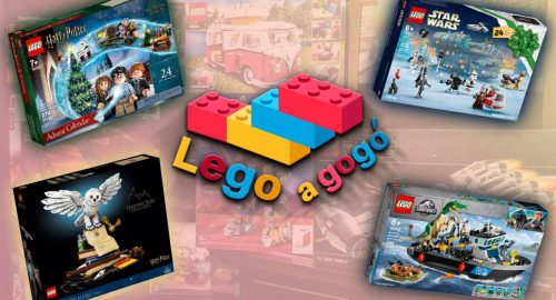Tutte le novità Lego in uscita a settembre 2021!
